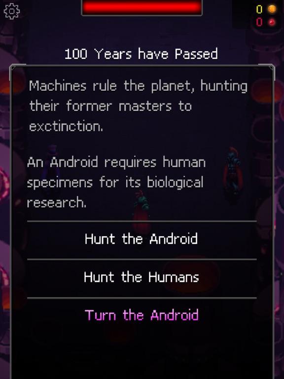 Immortal Rogue screenshot 12
