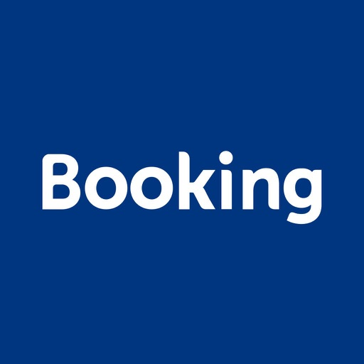 Booking.com Reisdeals