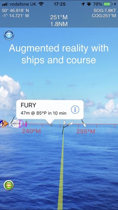Boat Beacon Screenshot