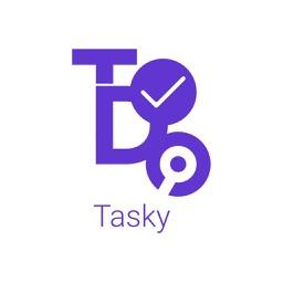 ToDo Tasky