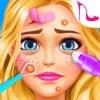 化妆游戏: 女生装扮少女换装休闲小游戏大全