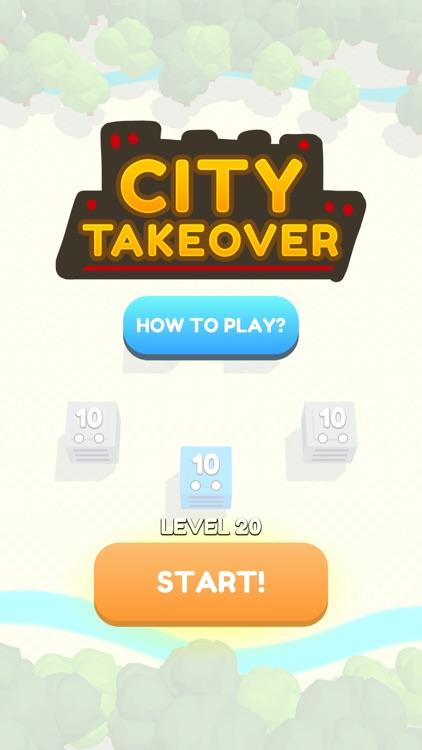 City Takeover screenshot-6