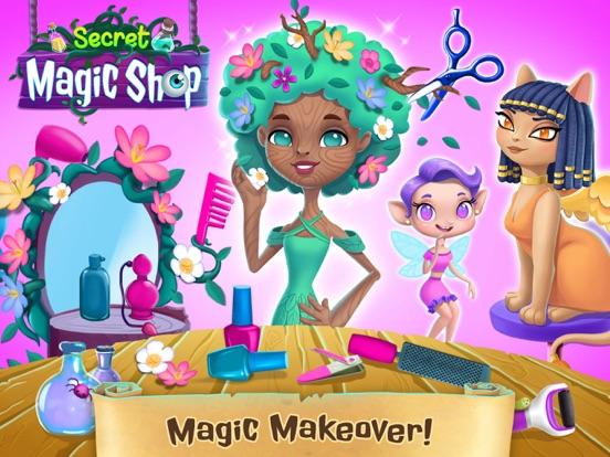 Secret Magic Shop screenshot 7