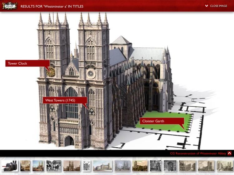 London - A City Through Time screenshot-4