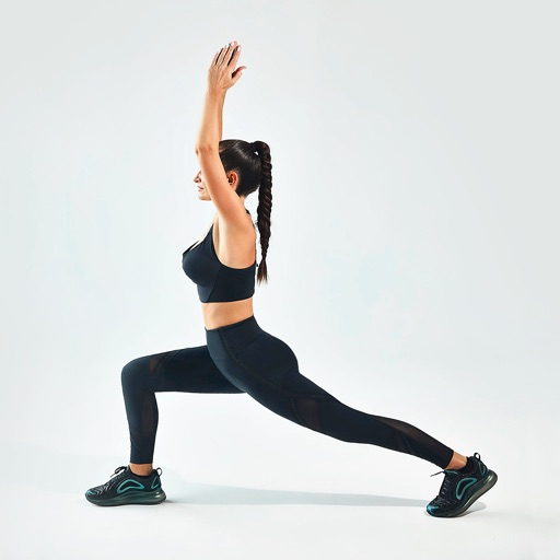 AnyDay Fitness - Home Workout
