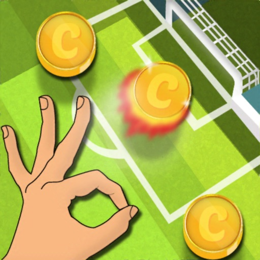 Coin Soccer 3D