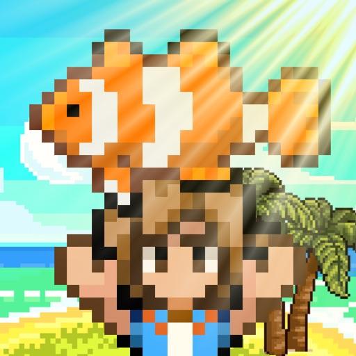 Fishing Paradiso Icon