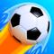 App Icon for Pop Shot! Fussball App in Germany IOS App Store