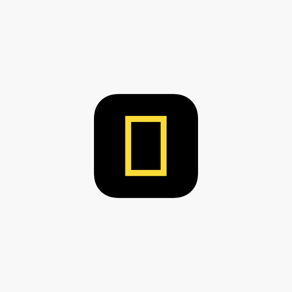 National Geographic On The App Store