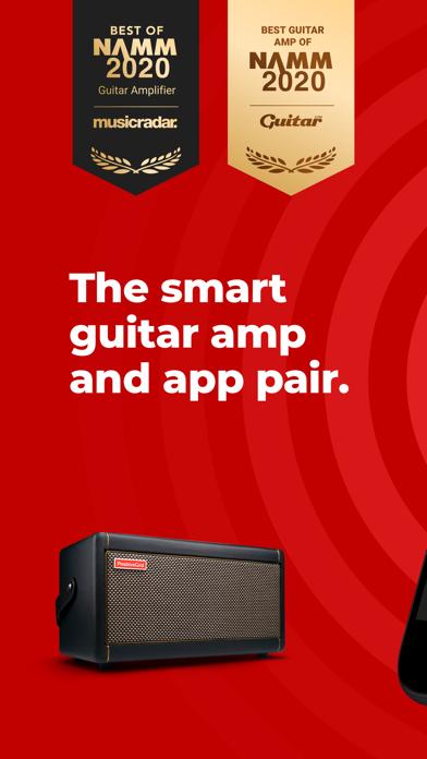 Spark Amp