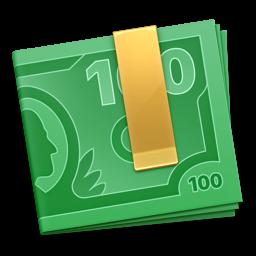 Ícone do app Money - Verba e Finanças