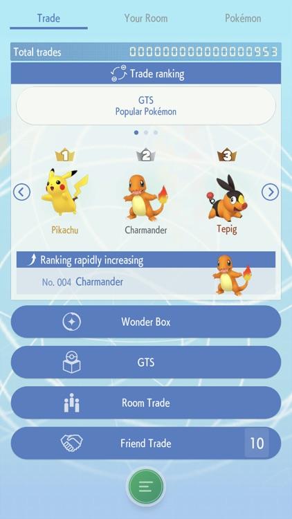 Pokémon HOME screenshot-4