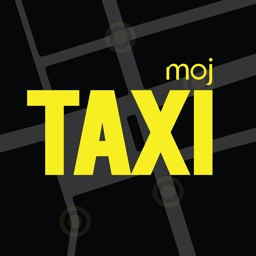 mojTaxi Touch 'n' Go
