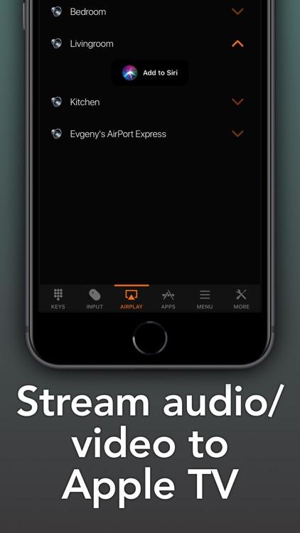 Remote, Keyboard & Mouse [Pro] screenshot-4