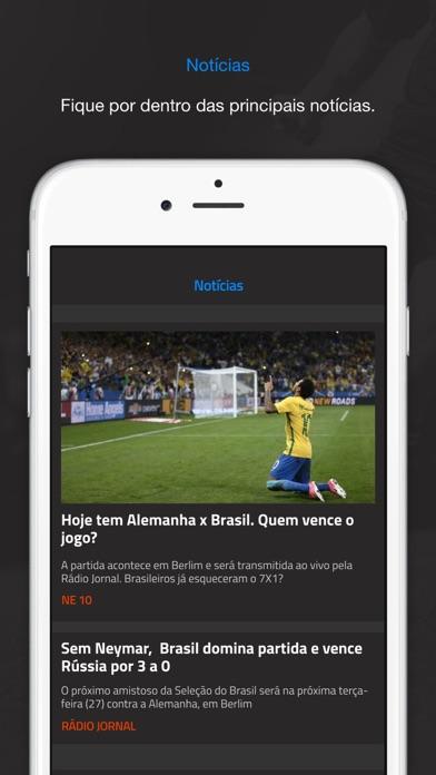 Bolão Copa do Nordeste app image