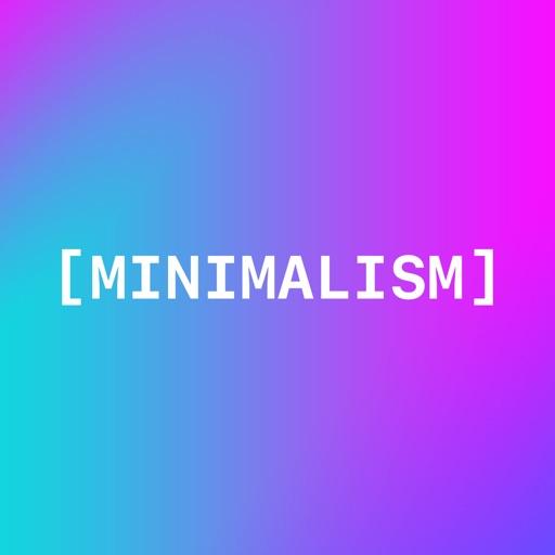 Minimalism Sticker Pack