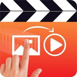 Overlay Video & Image