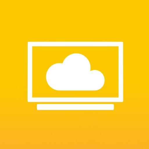Cloud Stream IPTV Player by Giovanny Aranda