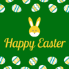 CSIT - Easter Cards & Wallpapers アートワーク