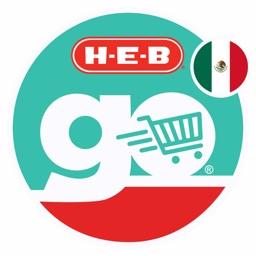 H-E-B Go México