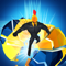 App Icon for Cleon: Fall Down & Smash App in United States IOS App Store