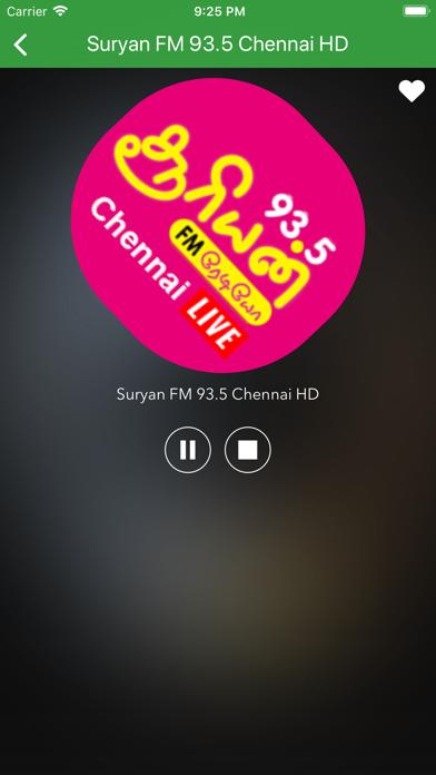 Tamil Fm Radio HD by Naga Lingam (iOS, United States