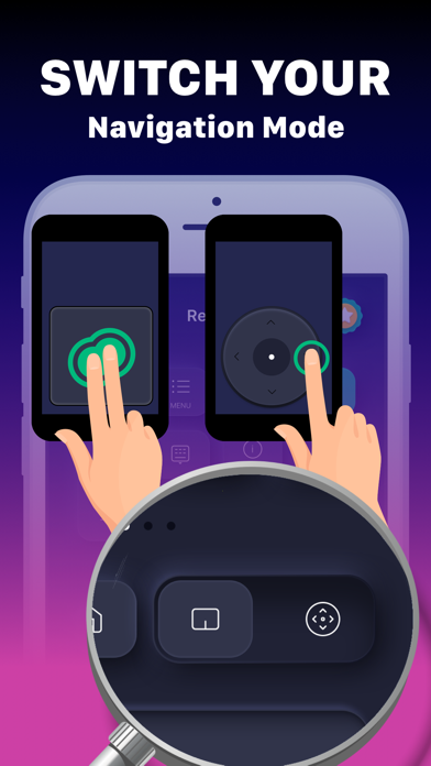 Vizo Remote: Smartcast TV App Screenshot