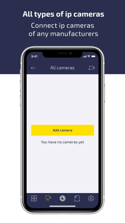 OwlSight - Video Surveillance screenshot-6