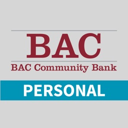 BAC Personal Mobile Banking