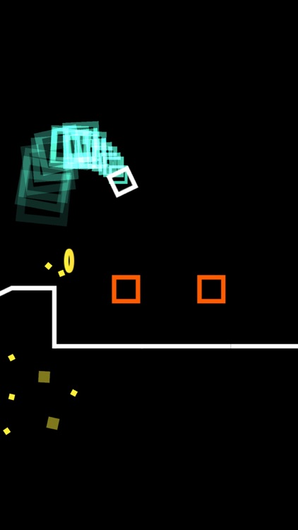 Arcade Runner screenshot-3