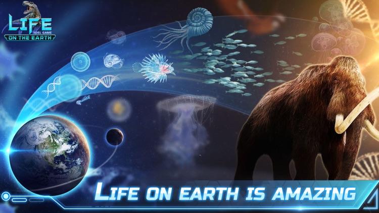Idle evolution: Life on Earth screenshot-5