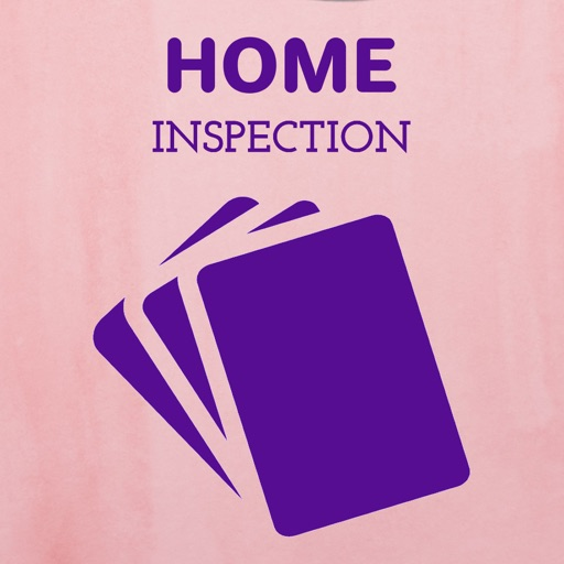 Home Inspection Flashcard