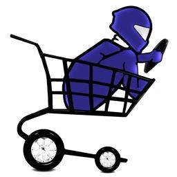 Speed Shopper - Shopping List