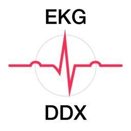 EKG DDX