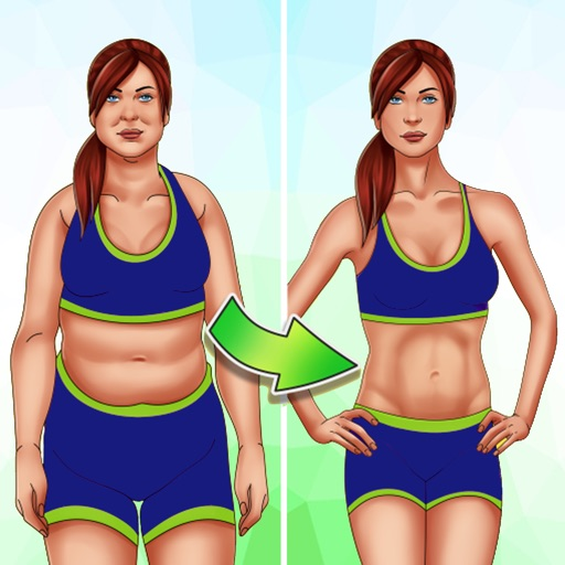 Weight Lose Stay Slim Workout