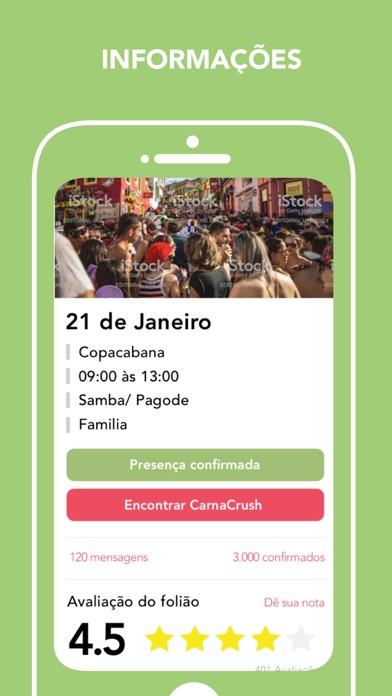 CarnaBlocos 2019 - SP e RJ screenshot four