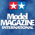 Tamiya Model Magazine на пк