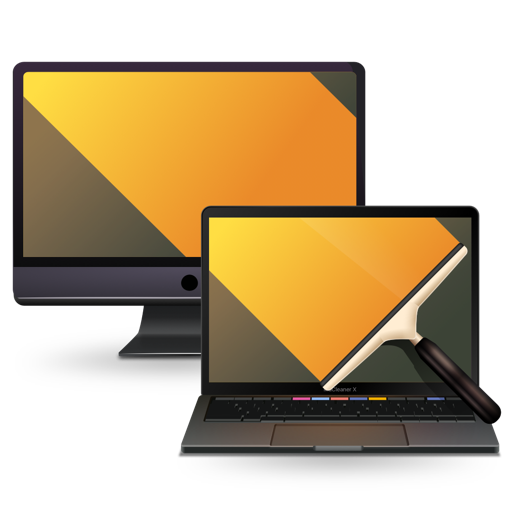 MaCleaner X – 删除垃圾内容并搜索重复文件