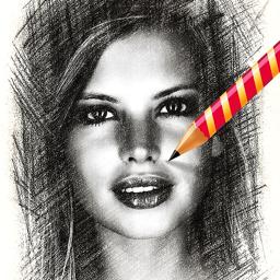 Ícone do app My Sketch Esboço