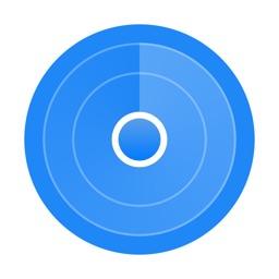 Airfind: Find My Lost Device