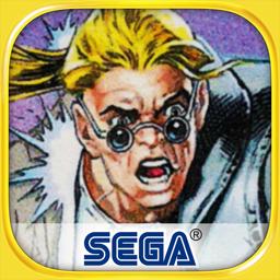 Ícone do app Comix Zone Classic