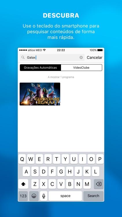 MEO Remote screenshot-6