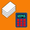 Book Thickness Calculator - Manfred Breede
