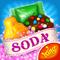 App Icon for Candy Crush Soda Saga App in Switzerland IOS App Store