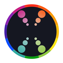 Ícone do app Círculo Cromático