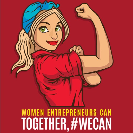 Women Entrepreneurs Can