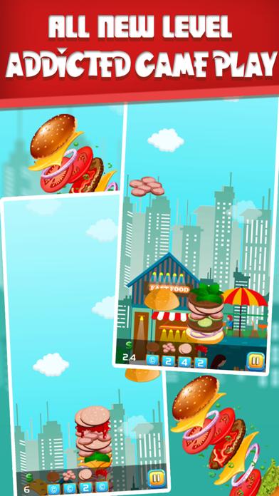 Sky High Burger screenshot 5