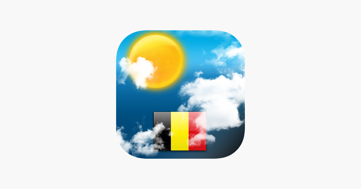 Pubg Mobile Rain Mode Global Update 0 9 5: Weather For Belgium On The App Store