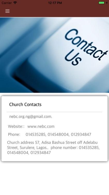 New Estate Baptist Church