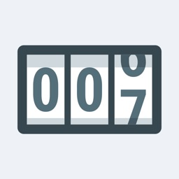 Tally Counter Simple